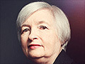 Warren to Yellen: Focus on banks