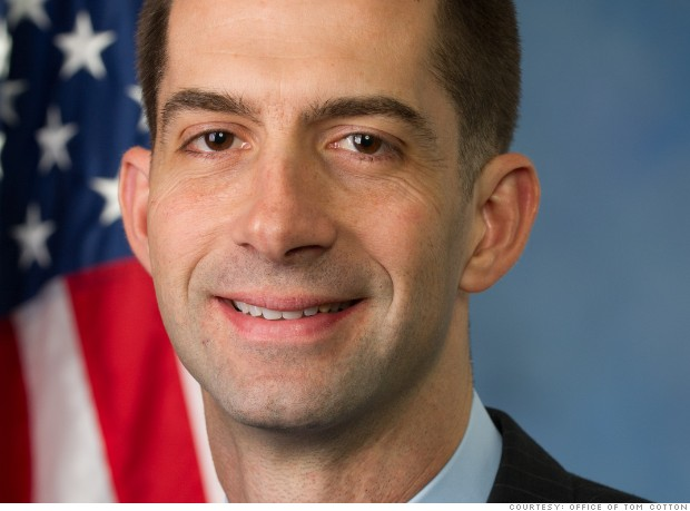40u40 ones to watch tom cotton