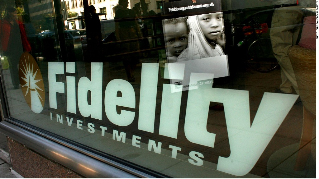 fidelity investments sued