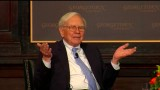 Buffett: Inequality is getting worse