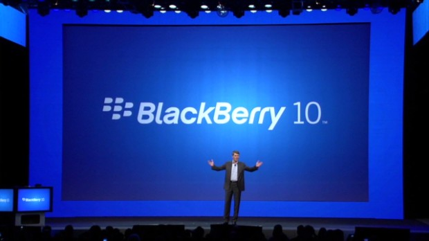 Game over for BlackBerry?