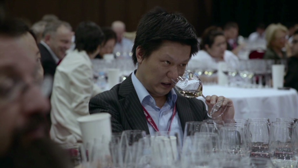 China's wine obsession spurs Bordeaux sales
