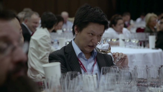 China is behind a future wine shortage