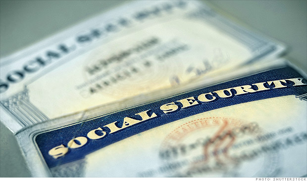 social security card