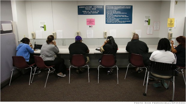 california unemployment glitch