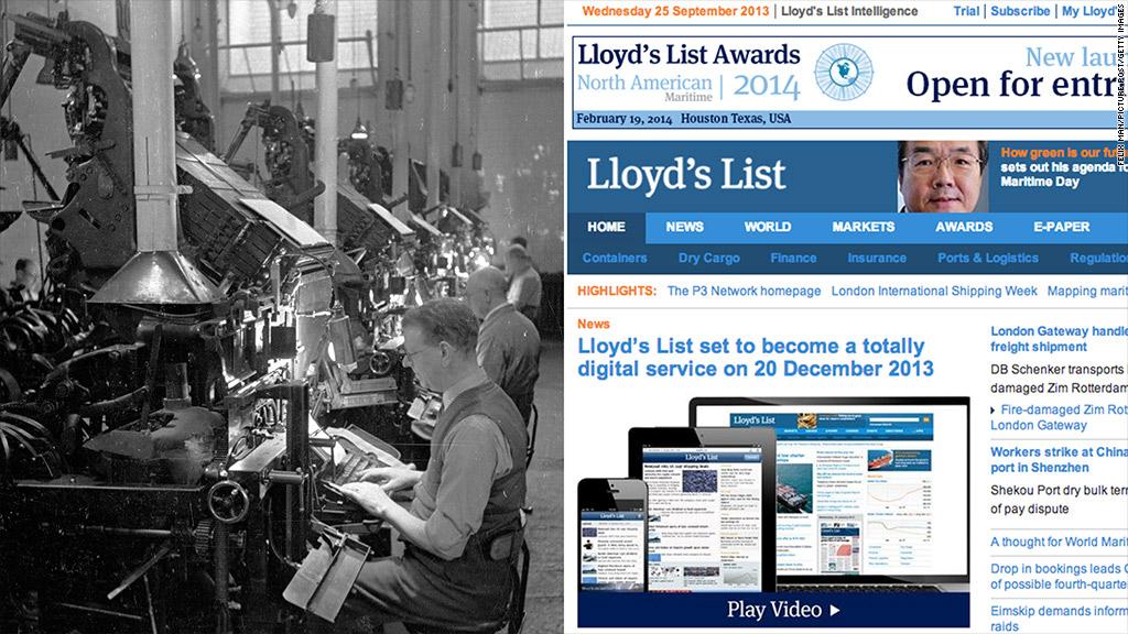 lloyds list