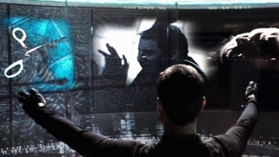 What we failed to learn from 'Minority Report'