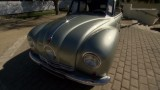 Did this car inspire the VW Beetle?