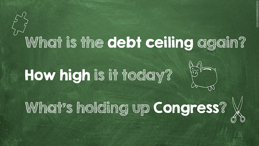 debt ceiling faq