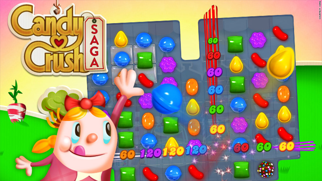 king candy crush