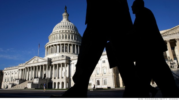 New bill could let companies retaliate against hackers