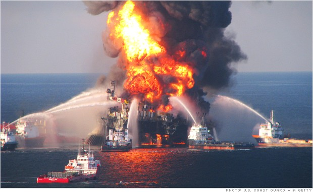 bp gulf oil spill legal win
