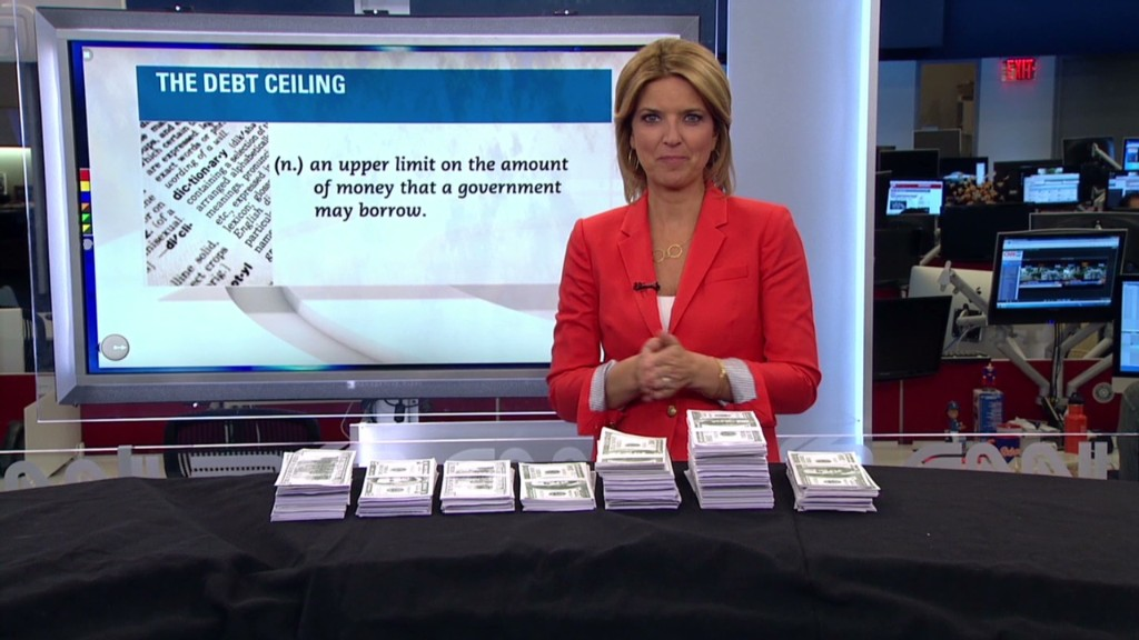 Breaking down the debt ceiling dilemma
