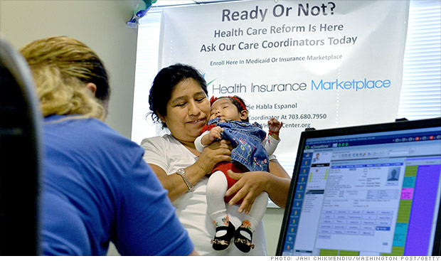 Is Obamacare slowing health care spending?