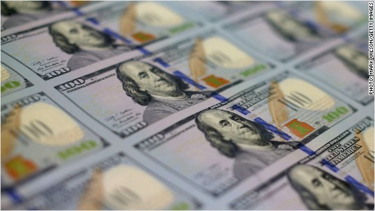 Cash is still king in the digital era
