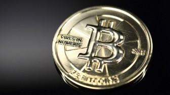 How to bet against the bitcoin megabubble