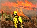 Shutdown forces Oklahoma firm to lay off firefighters