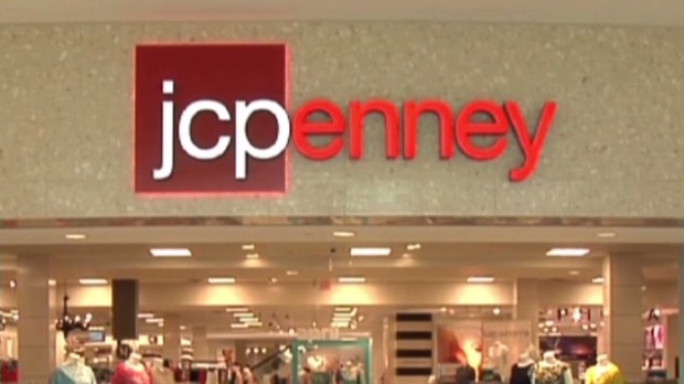J.C. Penney not dead yet