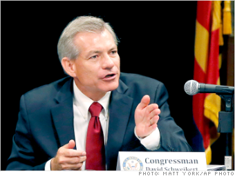 debt ceiling doubt david schweikert