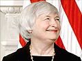 Obama nominates Janet Yellen to head the Fed
