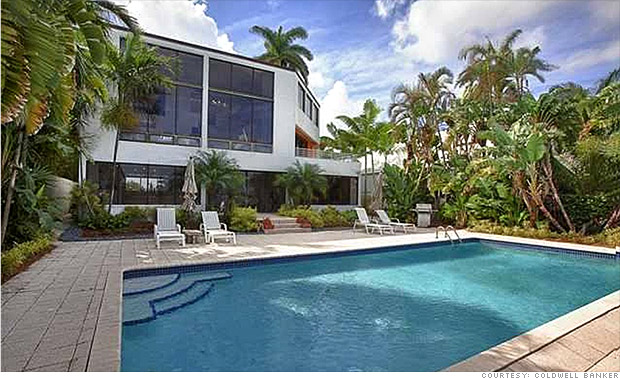 Miami Beach Fla 33139 Million Dollar Housing Markets CNNMoney