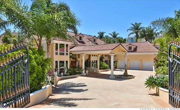 mortgage on 1 5 million dollar house - 28 images
