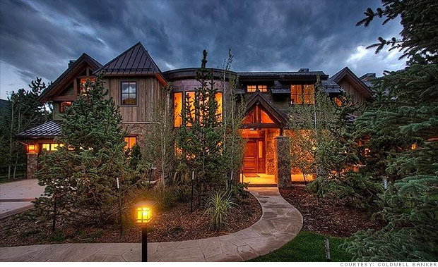 aspen colo 81611 million dollar housing markets