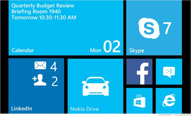 windows 8.1 new