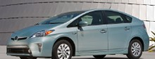 Toyota Prius is Consumer Reports' best new-car value