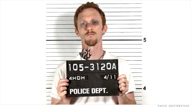 mugshot website