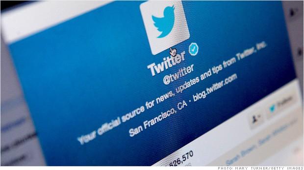 Twitter anuncia que cotizará en la Bolsa de Nueva York