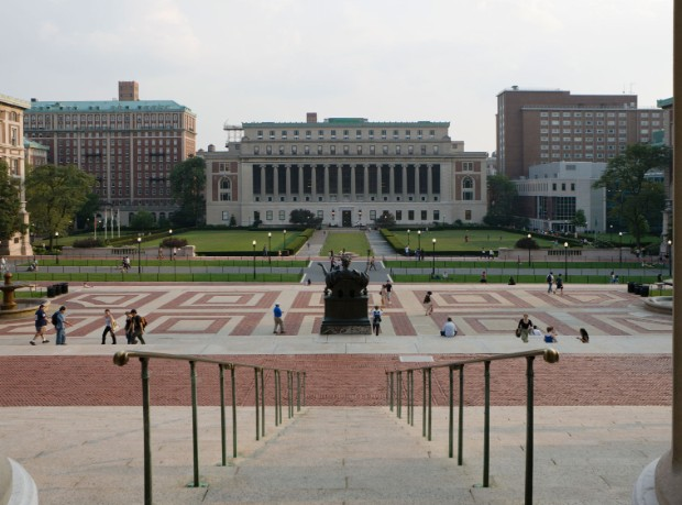top 10 law schools columbia
