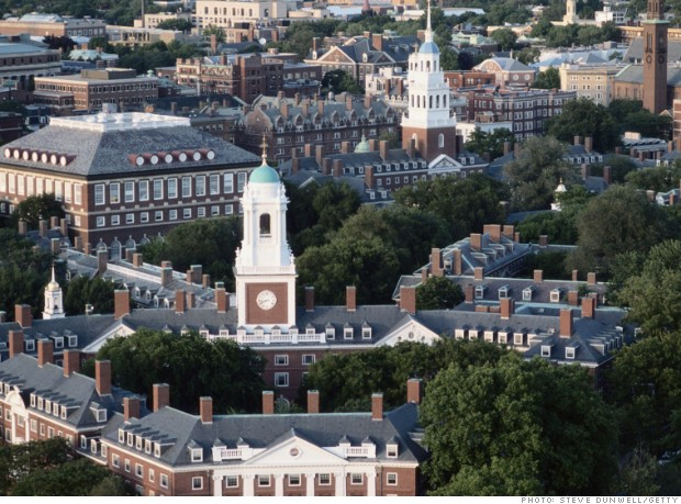 top 10 law schools harvard