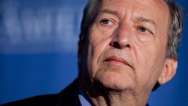 Larry Summers calls Trump team's paper 'voodoo economics'