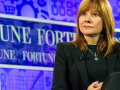 What GM's Mary Barra must do now