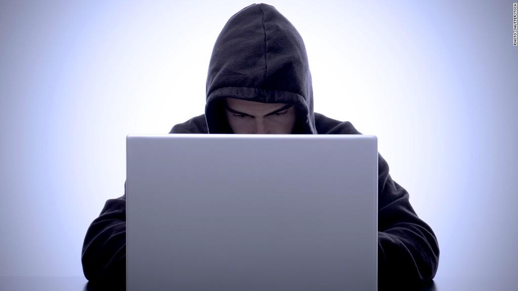 online anonymity