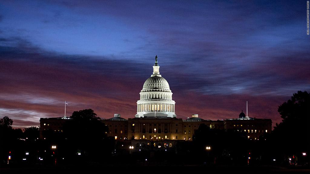 congress debt ceiling