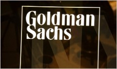 Goldman employees made nearly $130K -- in first quarter!