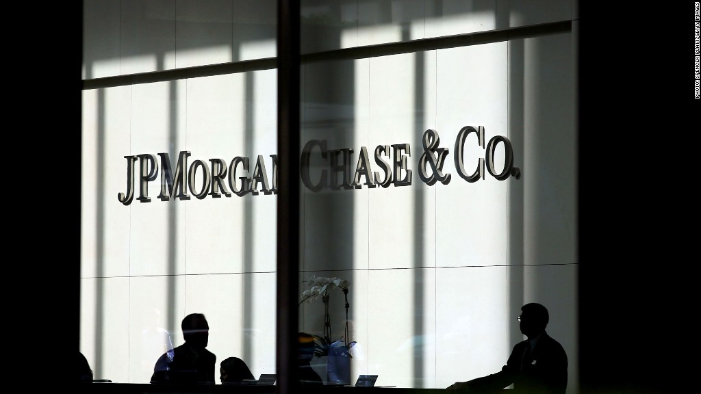 jp morgan chase lawsuit