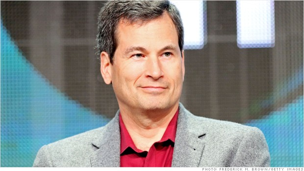 david pogue yahoo