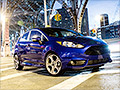Fiesta ST: Ford's fun little monster