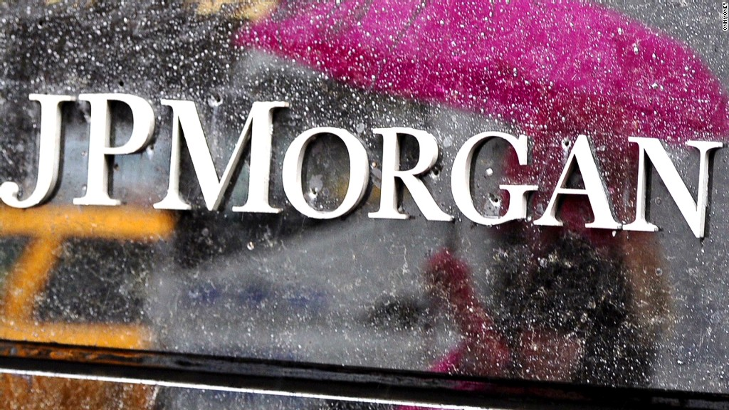 4 answers about JPMorgan settlement