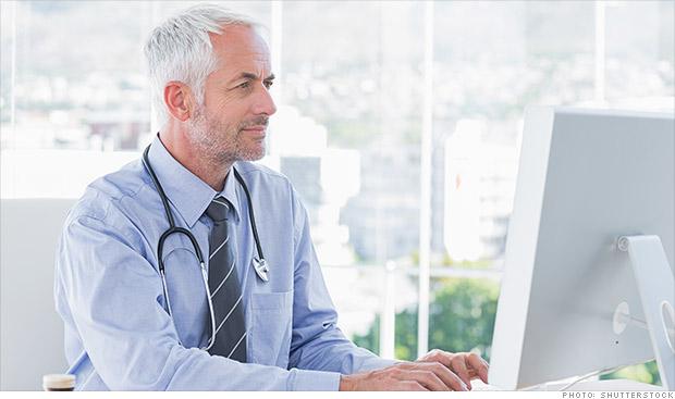 doctor coding