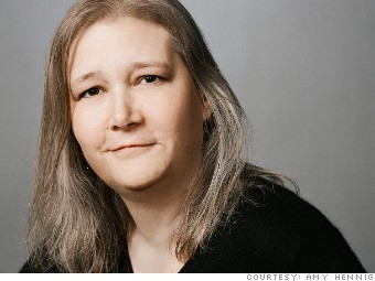 gamer girls amy hennig