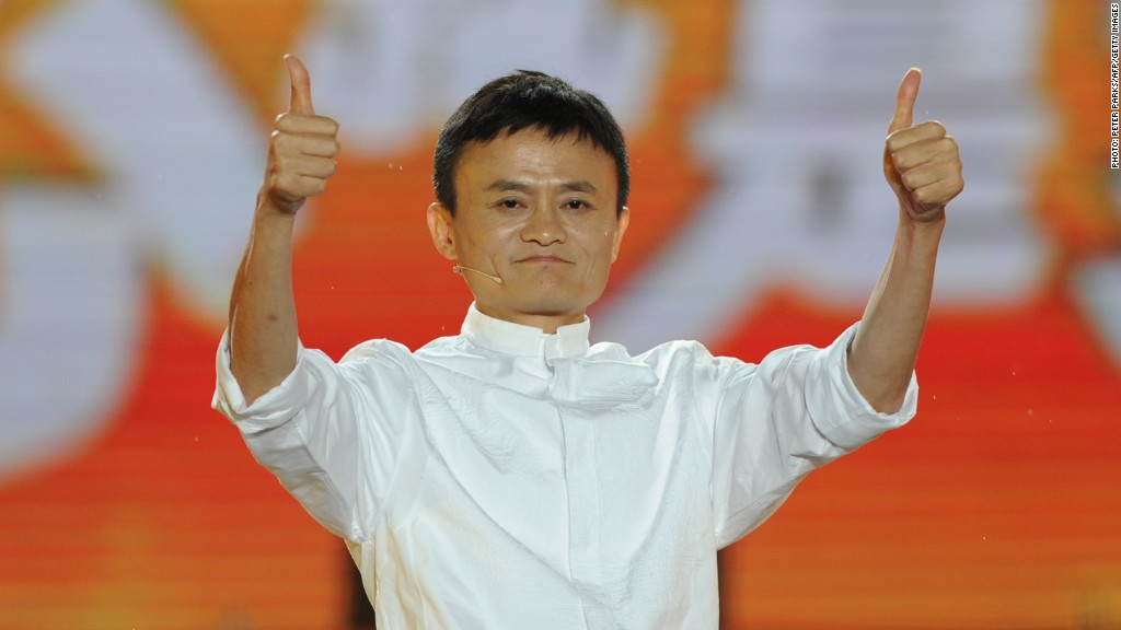 Alibaba ipo date in Perth