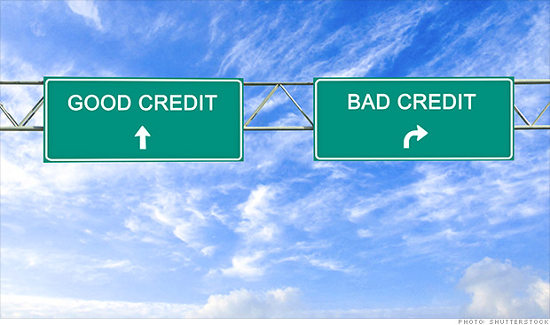 Bad credit can almost double your car insurance premiums
