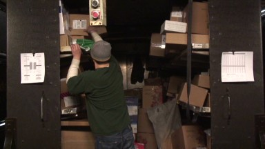 UPS, FedEx should thank Amazon
