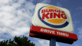 Burger King 'satisfries' investors