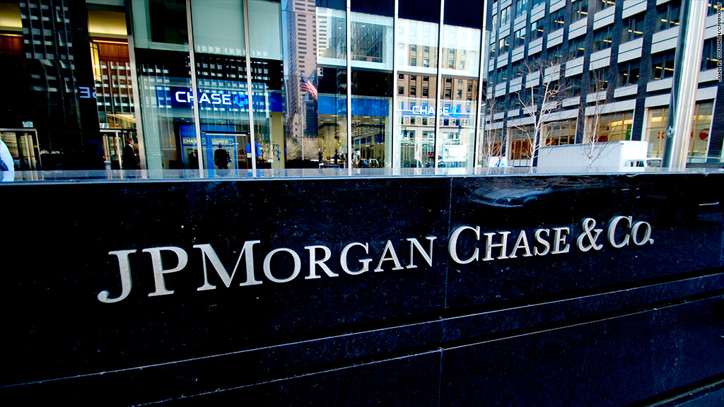 jp morgan fines
