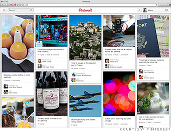 small business social pinterest